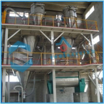 Agro Chemical Formulation Plant