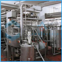 Food Proccesing Plant Machinery