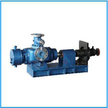 Transfer Pump And Lube Pump
